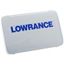 Tapa Protectora Lowrance HDS-16 CARBON