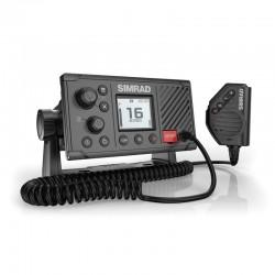 Emisora VHF Simrad RS20S Fija con GPS