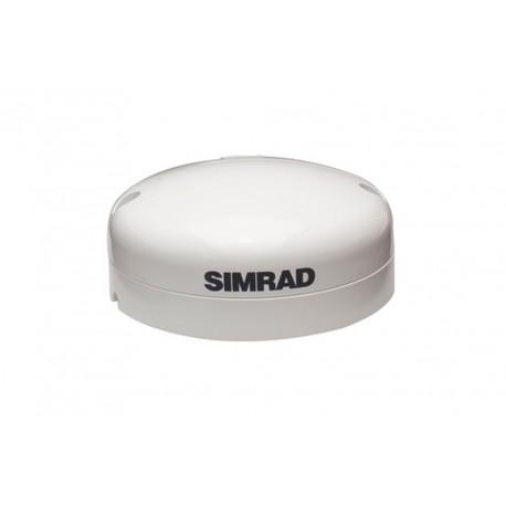 Antena Simrad GS25 con Girocompás NMEA2000