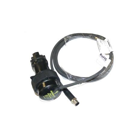 DST800 Triducer Simrad activo (profundidad/velocidad/temperatura) 235kHz