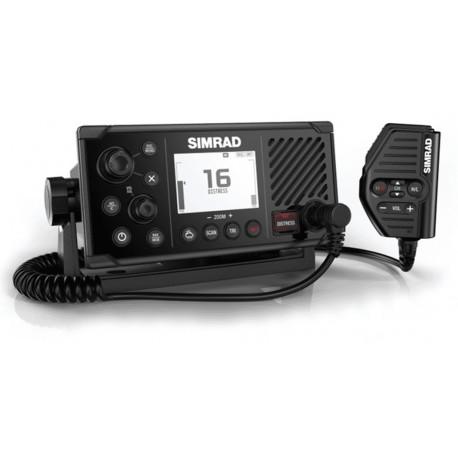 Emisora VHF Simrad RS40 con AIS y GPS