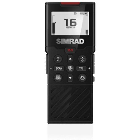 Estación remota wireless para VHF Simrad RS40
