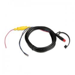 Cable de alimentación/datos roscado (4 pines) para Garmin echoMAP / STRIKER / STRIKER PLUS