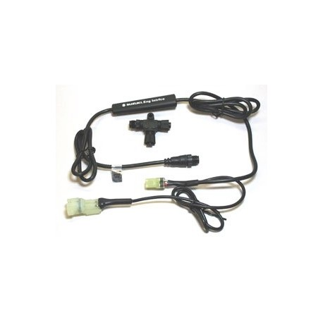 Interface NMEA2000 motores Suzuki V2.9 (2008-2012)