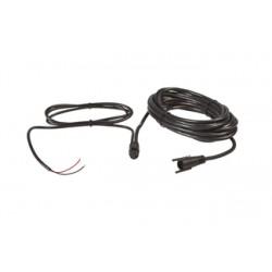 Cable Extensión Transductor Uniplug 4.5m Lowrance Eagle XT-15U