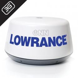 Radar Lowrance Broadband 3G