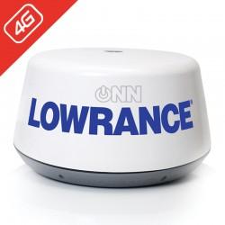 Radar Lowrance Broadband 4G