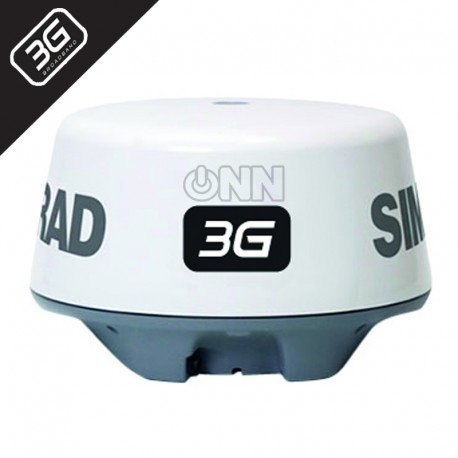 Radar Simrad Broadband 3G