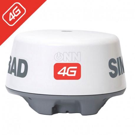 Radar Simrad Broadband 4G