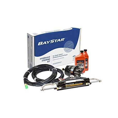 Kit Dirección Hidráulica BayStar Hasta 150HP