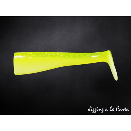 Señuelo De Vinilo Jigging a la Carta Dentón JLC 140 gr