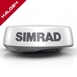 Radar SIMRAD HALO24