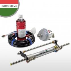 Dirección Hidráulica Hydrodrive MF75W Motores Hasta 75HP