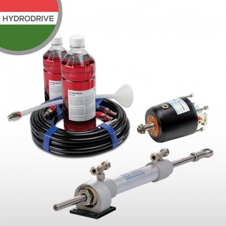Dirección Hidráulica Intraborda Hydrodrive MU75TF-MRA hasta 12m