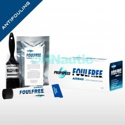 Antifouling transductor Foulfree certificado AIRMAR
