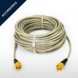 Cable de Red Ethernet Lowrance Simrad de 15m