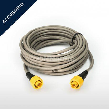 Cable de Red Ethernet Lowrance Simrad de 7,5m