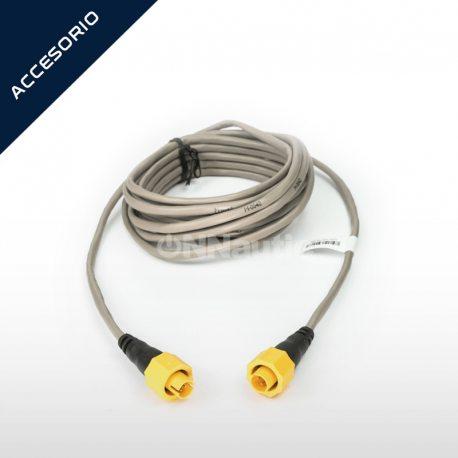 Cable de Red Ethernet Lowrance Simrad de 4,5m