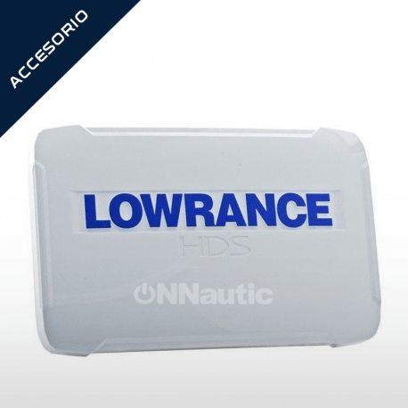 Tapa Protectora Lowrance HDS-12 Gen3