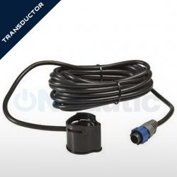 Transductor Motor / Interior PD-WBL (300w) Lowrance
