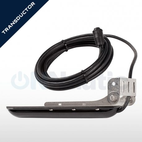 Transductor popa StructureScan HD Lowrance / Simrad