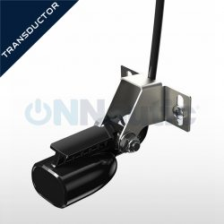 Transductor Bullet Lowrance Hook2-4x
