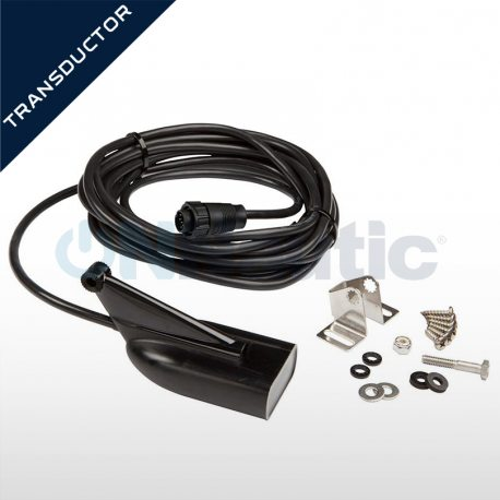 Transductor Popa xSonic 83/200 455/800 + DOWNSCAN      Catálogo Productos