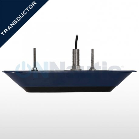 Transductor Pasacascos TotalScan low/Hig/DownScan Lowrance Simrad