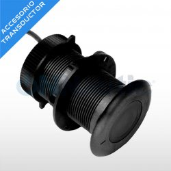 Sensor Activo Pasacascos Airmar DT800 P17 DT Plastico 170 kHz