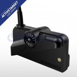 Active Target Transductor Lowrance Simrad