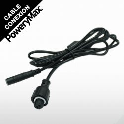 Cable Alimentación Hook Reveal PoweryMax Ready PX25