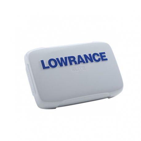 Tapa protectora Lowrance Elite-5 Ti