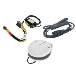 Piloto Automático Simrad Steer by wire Volvo EVC Kit para IPS