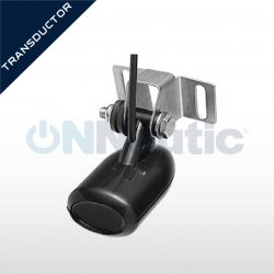 Transductor 83/200 kHz 9 Pines / High Speed de 300w