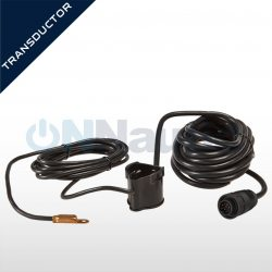 Transductor para Motor electrico 83/200kHz 9 Pines