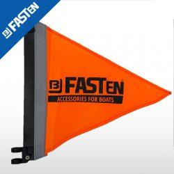 Bandera BORIKA Fasten ND001 para la navegación