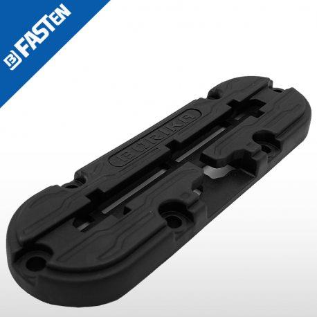 Rail Borika de 15cm para soporte accesorios