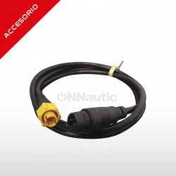Cable, RJ45 TO 5 PIN,1.5 m (4.9 ft)