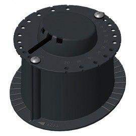 Transductor Interior Airmar M135M (1kW) Chirp Lowrance Simrad