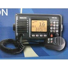 Emisora VHF HIMUNICATION HM380 sin DSC