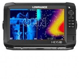 Sonda GPS Plotter LOWRANCE HDS-9 Carbon sin transductor