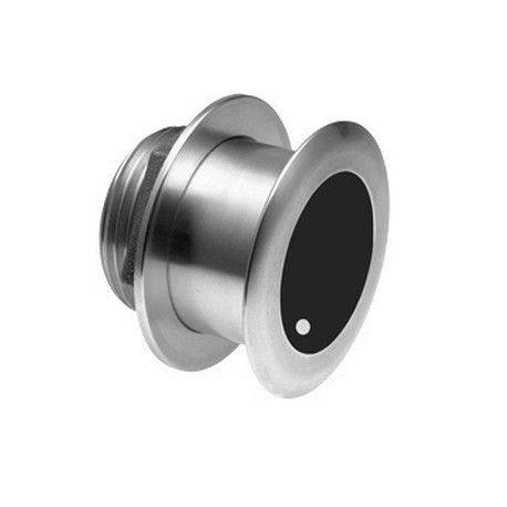 Transductor Pasacascos Airmar SS175H 0º xSonic 1kw Chirp