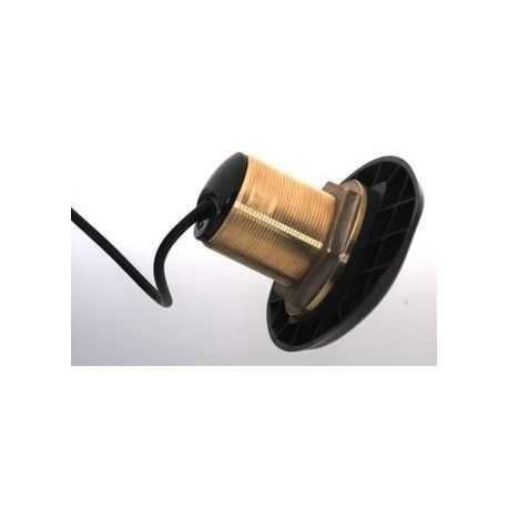 Transductor Pascascos Lowrance HDI conector 7 pines azul (600w) 20º inclinacion