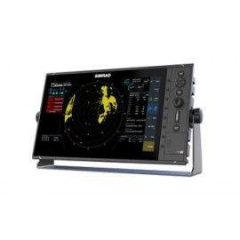 Unidad de control de radar R3016
