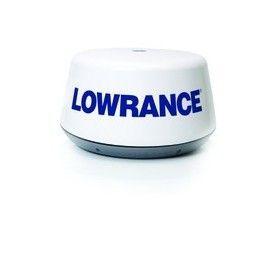 Radar Broadband Lowrance 3G