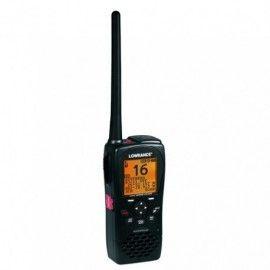 Lowrance LINK-2 VHF Portátil DSC con GPS