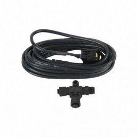 Cable Lowrance Simrad conexión motor Yamaha NMEA2000