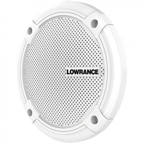 "Altavoces Lowrance 6.5"" y 200W"