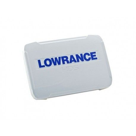 Tapa Protectora Lowrance HDS-7 Gen3