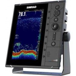 SONDA SIMRAD S2009 CHIRP